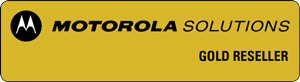 Motorola Solutions Gold